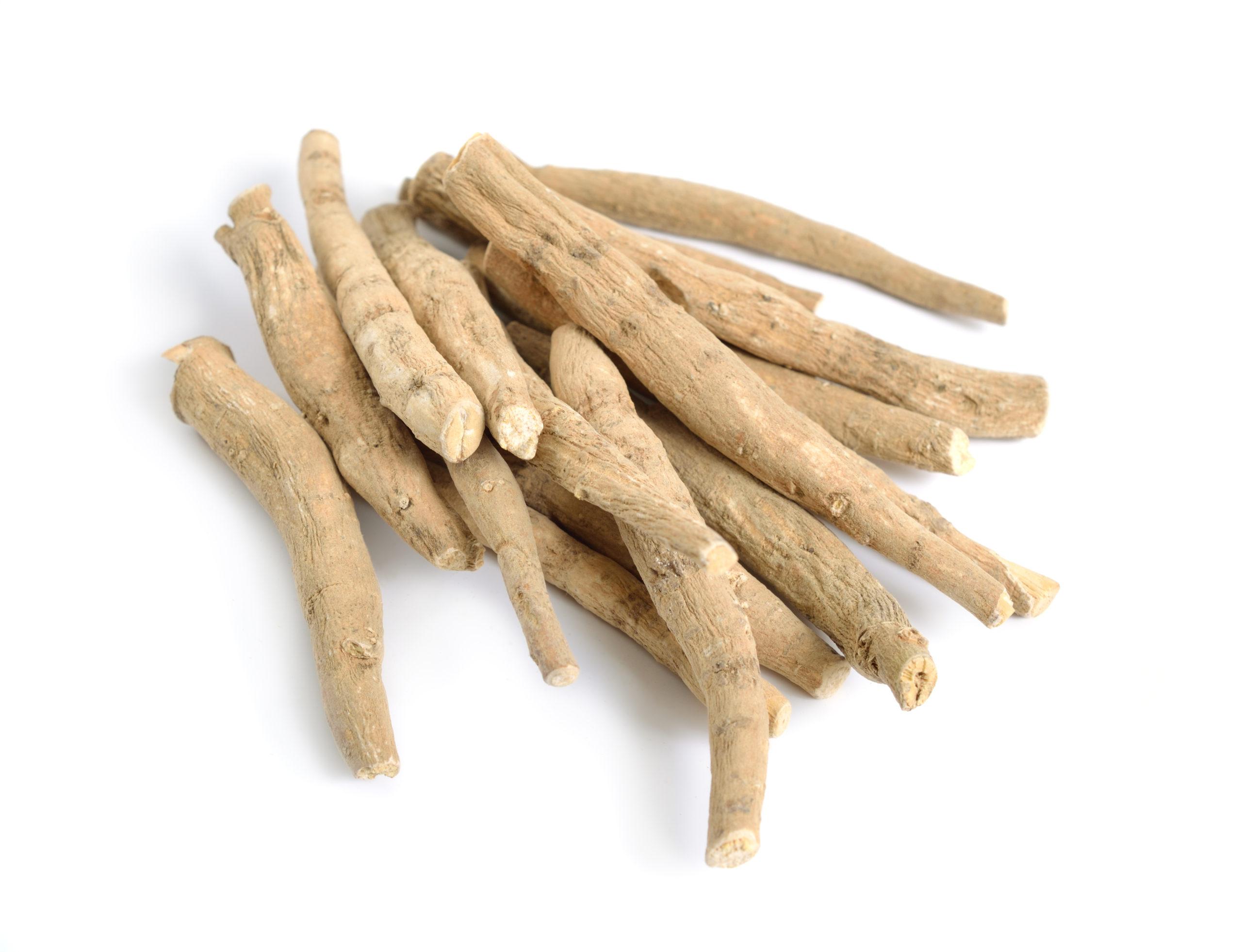 Aswaganda Root